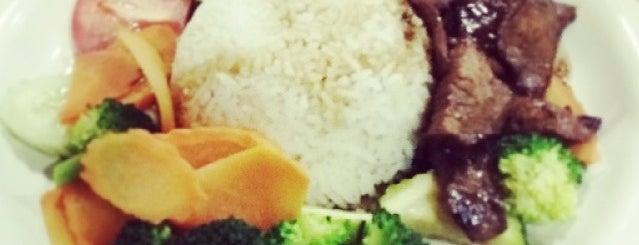 Thai Flavor is one of Restaurants.