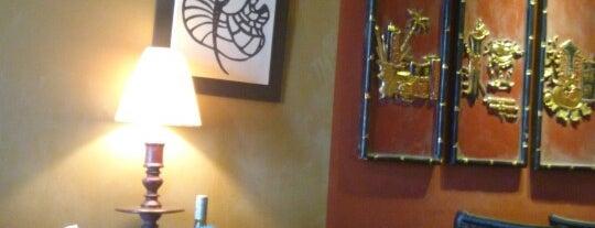 Gecko Bar & Restaurant is one of Măm măm ~.^.