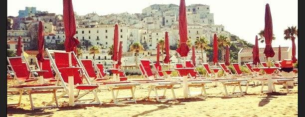 Le Terrazze is one of 20 favorite restaurants.