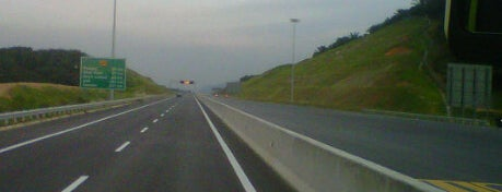 KL-Kuala Selangor Expressway (LATAR) is one of Highway & Common Road.
