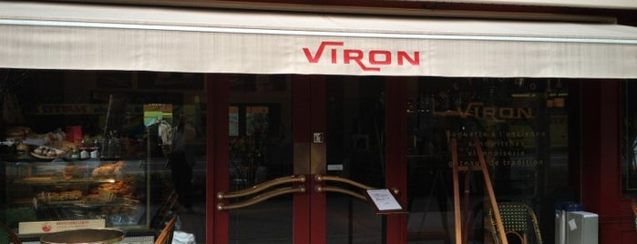 VIRON 丸の内店 is one of My Favorite Bakeries.