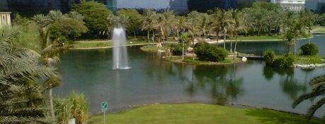 Dubai Internet City مدينة دبي للإنترنت is one of Explore Dubai.