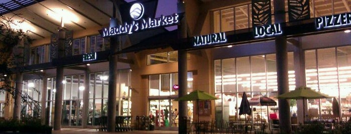 Maddy's Market is one of Coolhaus CA Retailers.