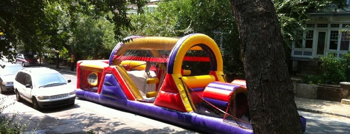 Tulante Block Party is one of #MayorTunde's Past and Present Mayorships.