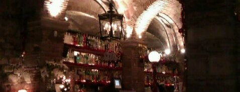 La Luna is one of My all-time favorites in BCN.