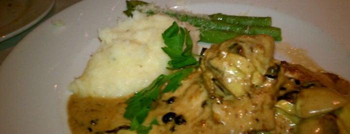 Da Edoardo Foxtown Grille is one of Detroit Restaurant Week, Spring 2012 edition.