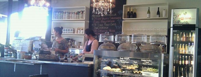Oh!SO Cafe is one of Auckland.