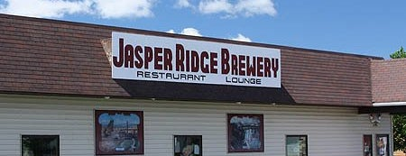 Jasper Ridge Brewery & Restaurant is one of Michigan Breweries.