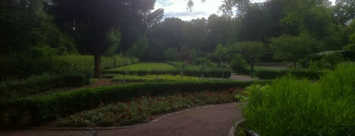 Ostpark is one of Must-visit Parks & Outdoors in Frankfurt.