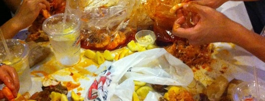 The Boiling Crab is one of Guide to Los Angeles's best spots.