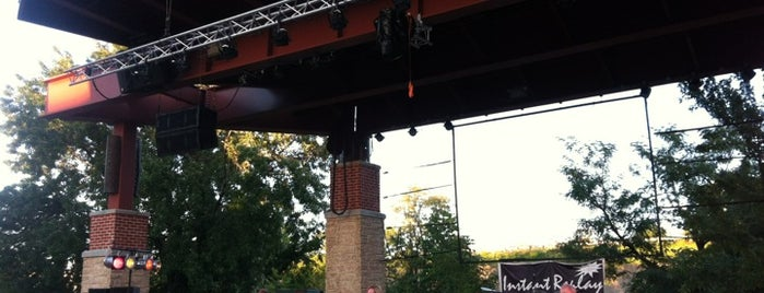 Rockin' on the River is one of Places to go in Cuyahoga Falls.