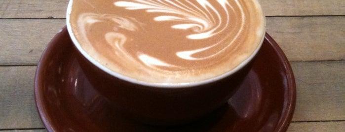 Jack's Stir Brew Coffee is one of Coffee NYC.