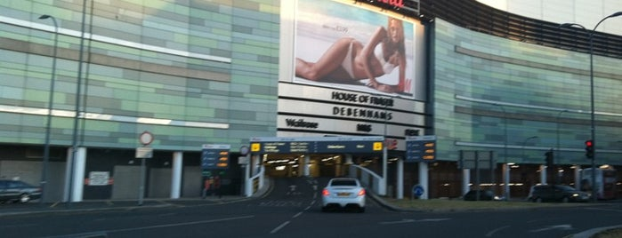 Vue Cinema is one of Must-visit Movie Theaters in London.