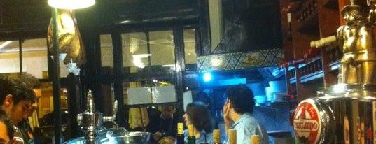 Sevilla - Bar coloniales sevilla ...