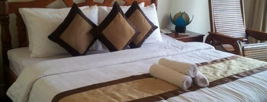 New Riverside Hotel is one of My TripS :).