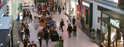 Walden Galleria Mall is one of Must see places in Buffalo for tourists #visitUS.