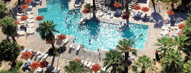 Agua Caliente Resort and Casino is one of Best Indian Casinos in Southern California.