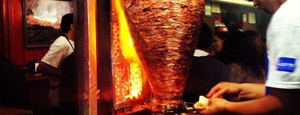 El Vilsito is one of Best Tacos Mexico City.