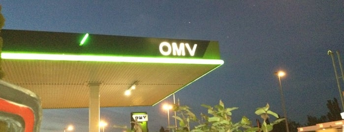 OMV is one of 1.