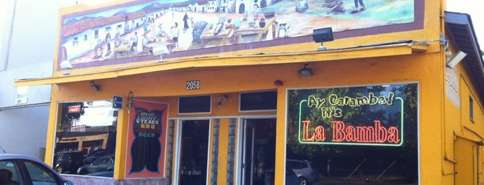 Must-visit Mexican Restaurants in Palo Alto