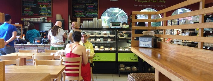 4th Generation Organic Market is one of Florida Favorite *Eats & Treats*.