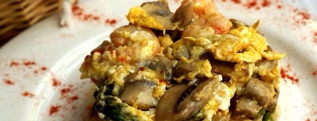 Cafe Taberna Luque is one of Donde comer y dormir en cordoba.