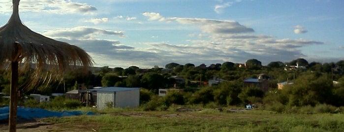 TRASLASIERRA is one of Argentina.