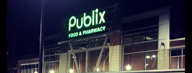 Publix is one of Must-visit Food and Drink Shops in Nashville.