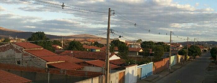 Salinas is one of Cidades - Praias.