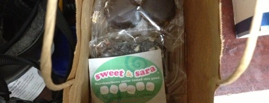 Sweet & Sara is one of Vegitalian.