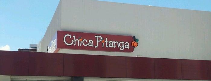 Chica Pitanga Restaurante is one of Best Restaurants Recife/Melhores Restaurantes.