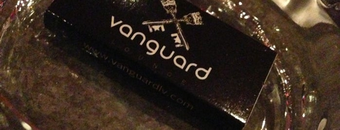 Vanguard Lounge is one of Must-visit Bars in Las Vegas.
