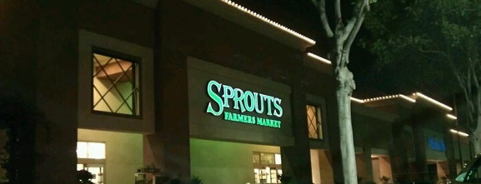 Sprouts Farmers Market is one of Deals.