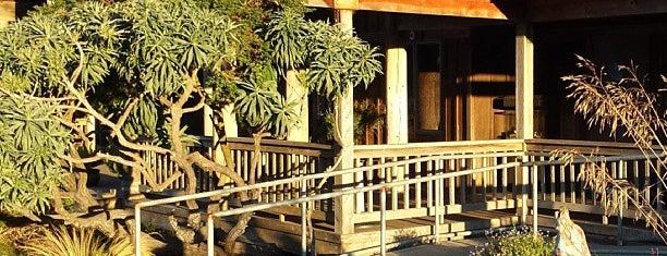 Costanoa Coastal Lodge & Camp is one of El Camino Real.