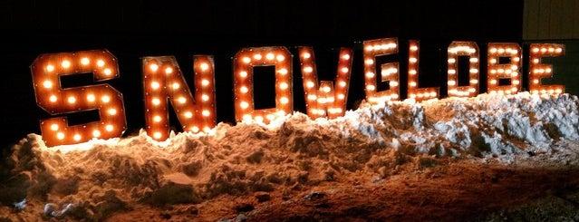 Snowglobe is one of Best Breakfast South Lake Tahoe.
