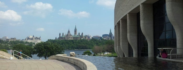 Canadian Museum of History is one of Ottawa.