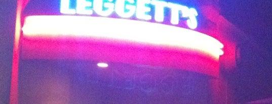 Leggetts is one of Jersey Shore Bars & Nightclubs.