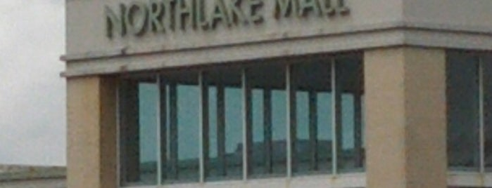 Northlake Mall is one of All-time favorites in USA.