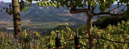 Barnett Vineyards is one of Daily Sip Deals.