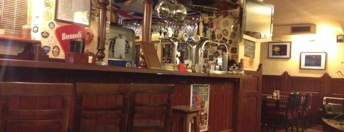 Sepia Pub is one of EURO 2012 KIEV (PUBS & BARS).