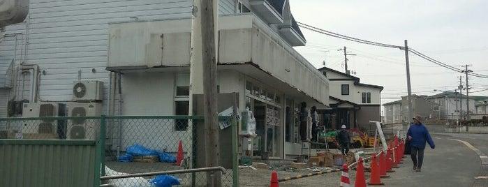 ローソン 滝沢駅前店 is one of LAWSON in IWATE.