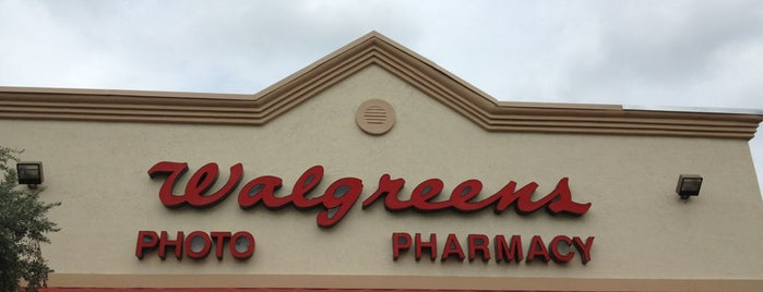 Walgreens is one of Top 10 favorites places in Miami, FL.