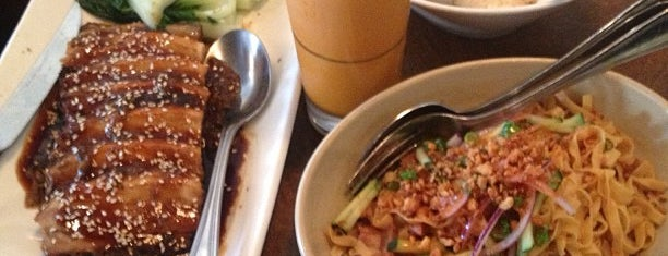 Burma Superstar is one of East Bay Asian Eats.
