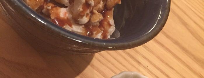 囲味屋 is one of 行って「成功」だった食べ物屋.