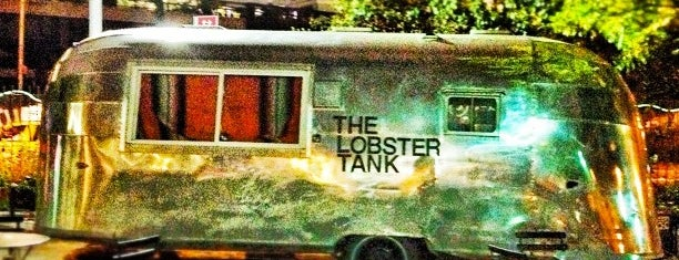 The Lobster Tank is one of ny 2do's.