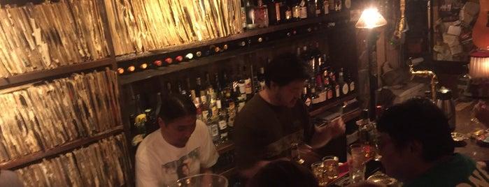 Wokini is one of 渋谷周辺おすすめなお店.
