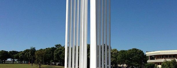 UFMS - Universidade Federal de Mato Grosso do Sul is one of Guide to Campo Grande's best spots.