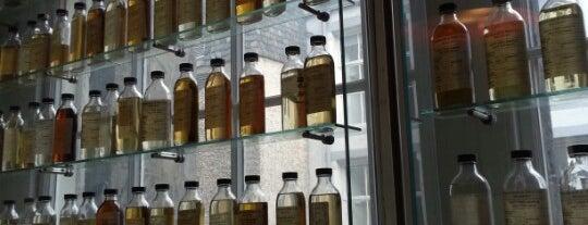 Scotch Malt Whisky Society is one of Edinburgh.