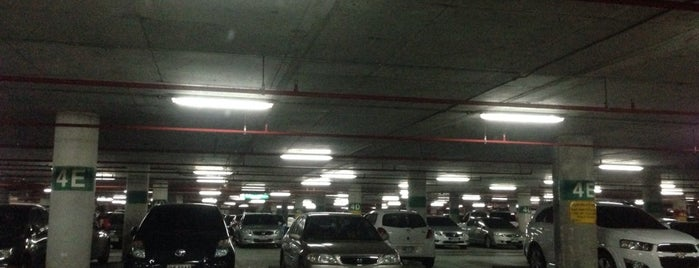 Short Term Parking 2 is one of TH-Airport-BKK-1.