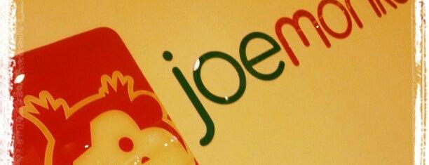 JoeMonkey Manila is one of Coffee & Tea.